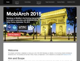 https://mobiarch15.lip6.fr
